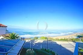 plage de la chambre d amour la chambre d amour en panoramique agence olaizola location