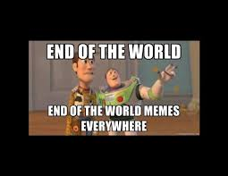 World S Best Memes - funny meme s about the end of the world photos abc news