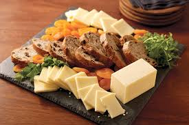 cracker barrel christmas dishes cracker barrel cheese board with fruit bread kraft recipes