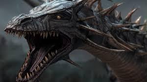 dragon el moore el moore