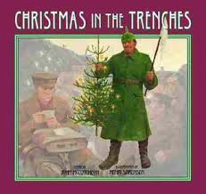 christmas in the trenches wikipedia