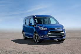 2014 Ford Transit Connect Audio Systems 2017 Ford Transit Connect Passenger Van Wagon Photos Videos