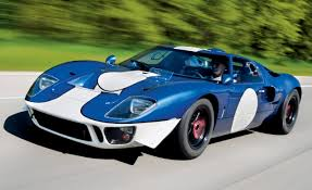 superformance gt40 mkii u2013 specialty file u2013 car and driver