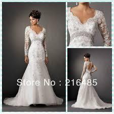 wedding dress inspiration sleeved 3 4 length sleeve wedding gown inspiration 2088057