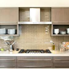 dark brown kitchen backsplash ideas glass tile grey subscribed