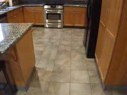 Porcelain Tile For Kitchen Floor Traditional Porcelain Tile Kitchen Floor Pros Cons Wood And