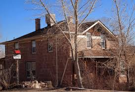 adam u0027s house bluff utah historic home bluff utah