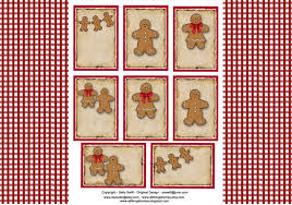 printable gingerbread man gift tags gingerbread gift tags gingerbread labels gingerbread men