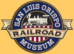 slo railroad museum