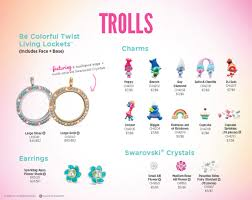origami owl new trolls collection get yours here www