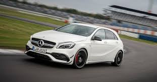 mercedes a45 mercedes amg a45 review specification price caradvice