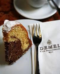 marbled coffee cake recipe saveur