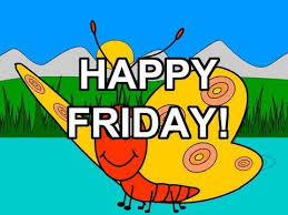 happy friday free greeting cards flash animation