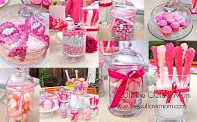 interior design candy themed baby shower decorations home decor