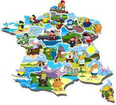 cuisine r馮ionale fran軋ise 391 recettes et spécialités régionales de la cuisine française sur