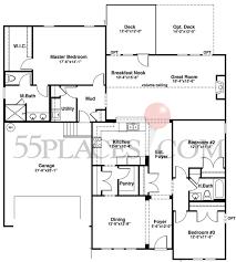 Biltmore Estate Floor Plans Floorplan 2114 Sq Ft Biltmore Lake 55places Com