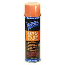 Textol Drapery Supplies Foam Lock Spray 12 Oz Can Liquid U0026 Spray Products Drapery