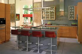 bar kitchen island with breakfast bar beautiful square counter