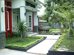 modern front garden ideas pictures modern front garden design