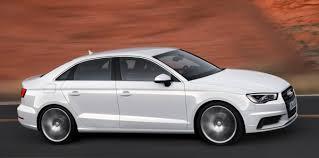 audi quattro price in india india bound audi a3 sedan prices in usa announced to start at