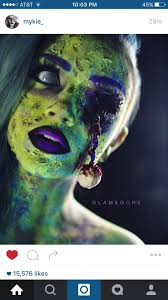 halloween theatrical makeup 795 best theatrical makeup images on pinterest make up fx