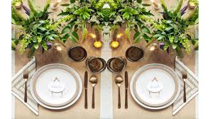Easy Thanksgiving Table Decorations 2017 Easy Thanksgiving Table Decorations Youtube