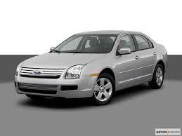 2007 ford fusion s used 2007 ford fusion s sedan malloy hyundai in woodbridge va