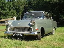 opel kapitan 1960 opel rekord p2 groen huren nostalgico nl