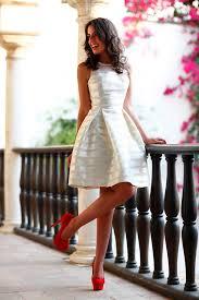 203 best little white dress images on pinterest short wedding