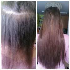 micro ring extensions micro rings hair extensions london