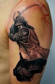 60 samurai tattoos ideas meanings and designs