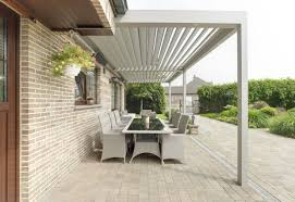 roof outdoor kitchen patio awesome extending patio roof 40