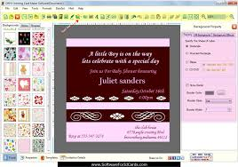 card software greeting cards designing software design new year christmas
