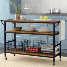 wrought iron kitchen island wrought iron kitchen island wayfair