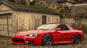 1997 dodge stealth 1998 mitsubishi 3000gt wallpapers u0026 hd images wsupercars