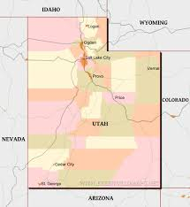 Utah Colorado Map by List Of Cities And Towns In Utah Wikipedia Fileusa Utah Location