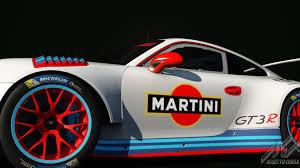 porsche martini logo skins porsche 911 gt3 r 2016 martini racedepartment