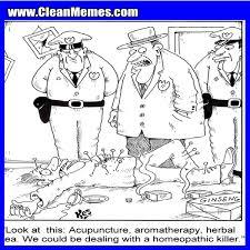 Acupuncture Meme - homeopathic killer clean memes