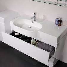 Best Wall Hung Vanity Units Images On Pinterest Bathroom - Bathroom basin and cabinet 2