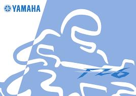 handleiding yamaha fz6 n pagina 1 van 92 nederlands