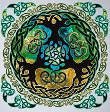 tree symbolism celtic art studio