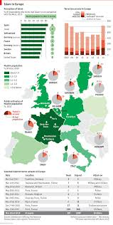 Map Of Islam Around The World by Islam In Europe Perception And Reality