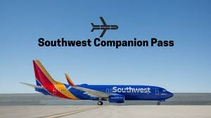Southwest Flight Deals by It U0027s Time To Earn Your Southwest Airlines Companion Pass