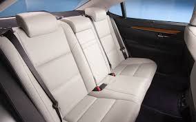 lexus hs usa 2012 new york 2013 lexus es 300h hybrid and es 350 take a bow