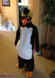 Penguin Halloween Costumes Rock Hopper Penguin Costume Penguin Costume Costume Works