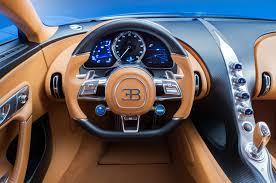 bugatti sedan interior 2017 bugatti chiron united cars united cars