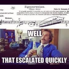 Violin Meme - music memes orchestra pinterest orchestra viola and memes