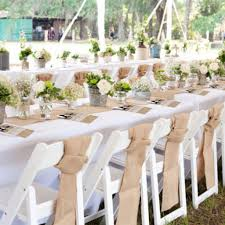chair sash ideas wedding ideas wedding ideas burlap chair sashes cover jute tie