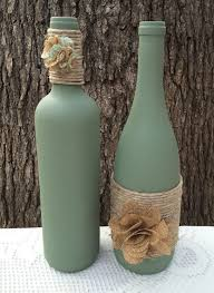 best 25 wine bottle decorations ideas on decorating