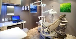 Interior Dental Clinic Office Design Dental Office Design Toronto Dental Clinic